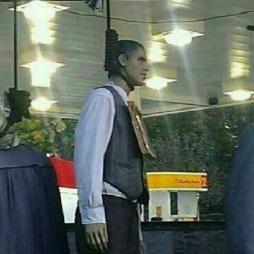 Disrespecting President Obama