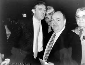 Weichselbaum and Trump