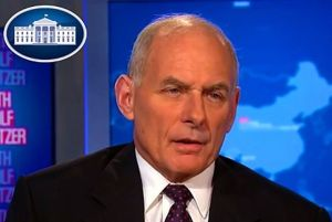 Gen Kelly Insults Gold Star Wife