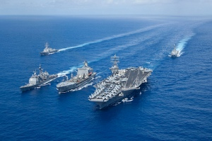 US Seventh Fleet