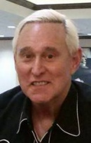 Roger Stone, long-term Trump associate