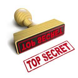 Top Secret Clearances