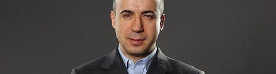 Yuri Milner